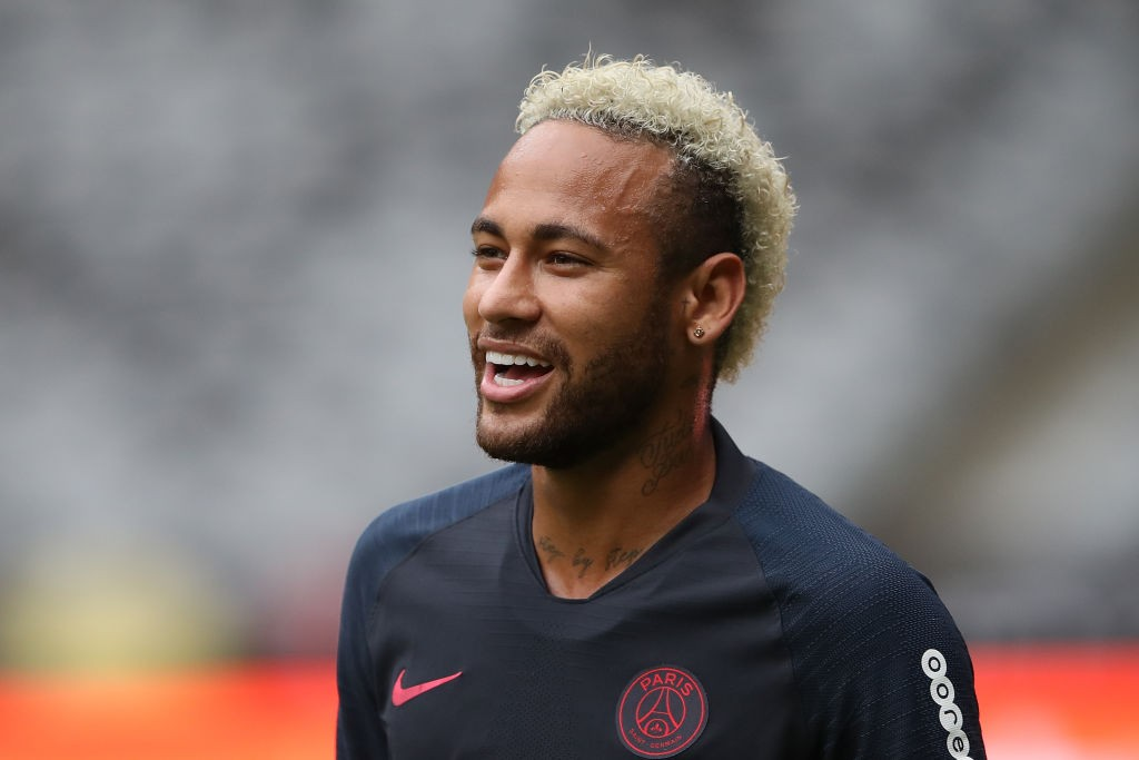 Affaire de viol : le message fort de Neymar