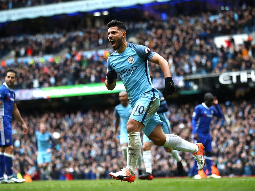 Chelsea: Kanté célèbre sa 150e contre City, Giroud sur le banc