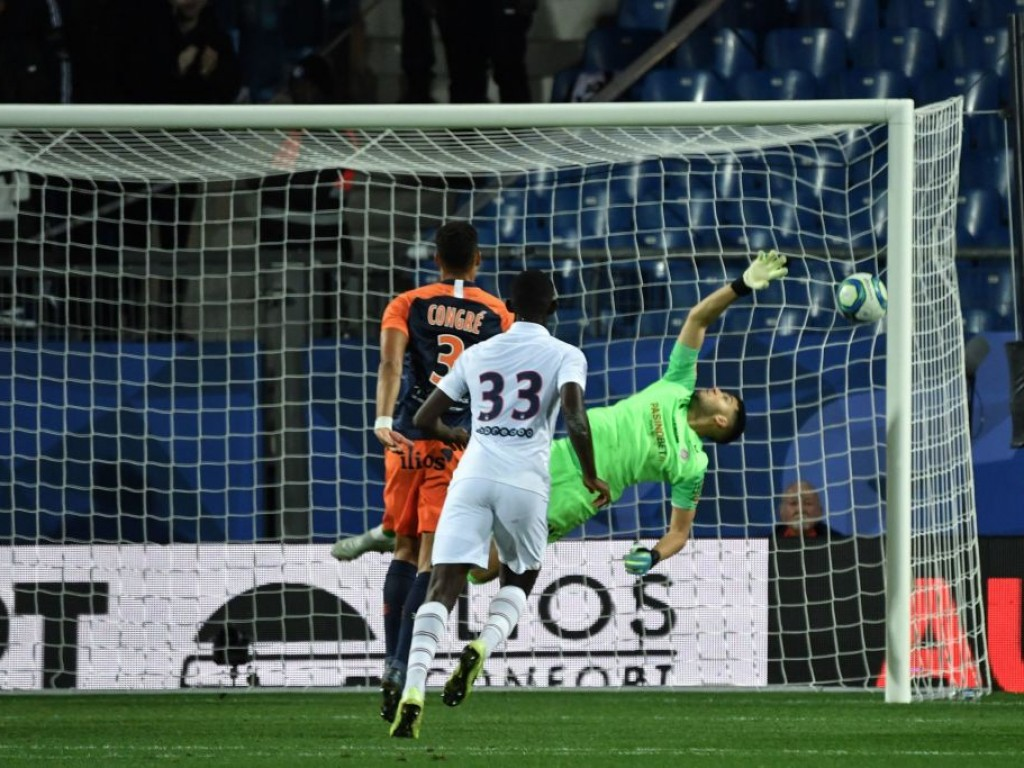 montpellier-psg - photo #48