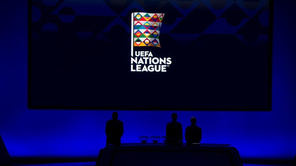 Calendario Uefa Nations League.Guida Alla Nations League Il Regolamento E Il Calendario