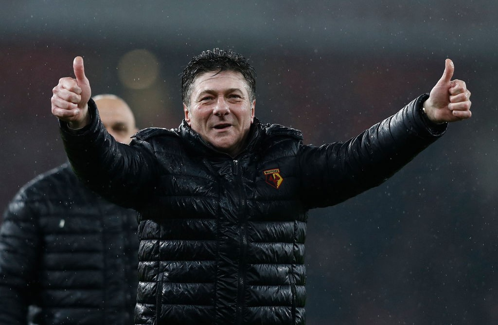 Torino, furia Mazzarri:
