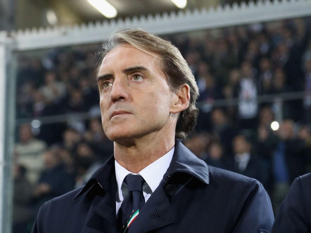 Show dell'Italia a Palermo: le reazioni social dopo i nove gol 📲 - Onefootball
